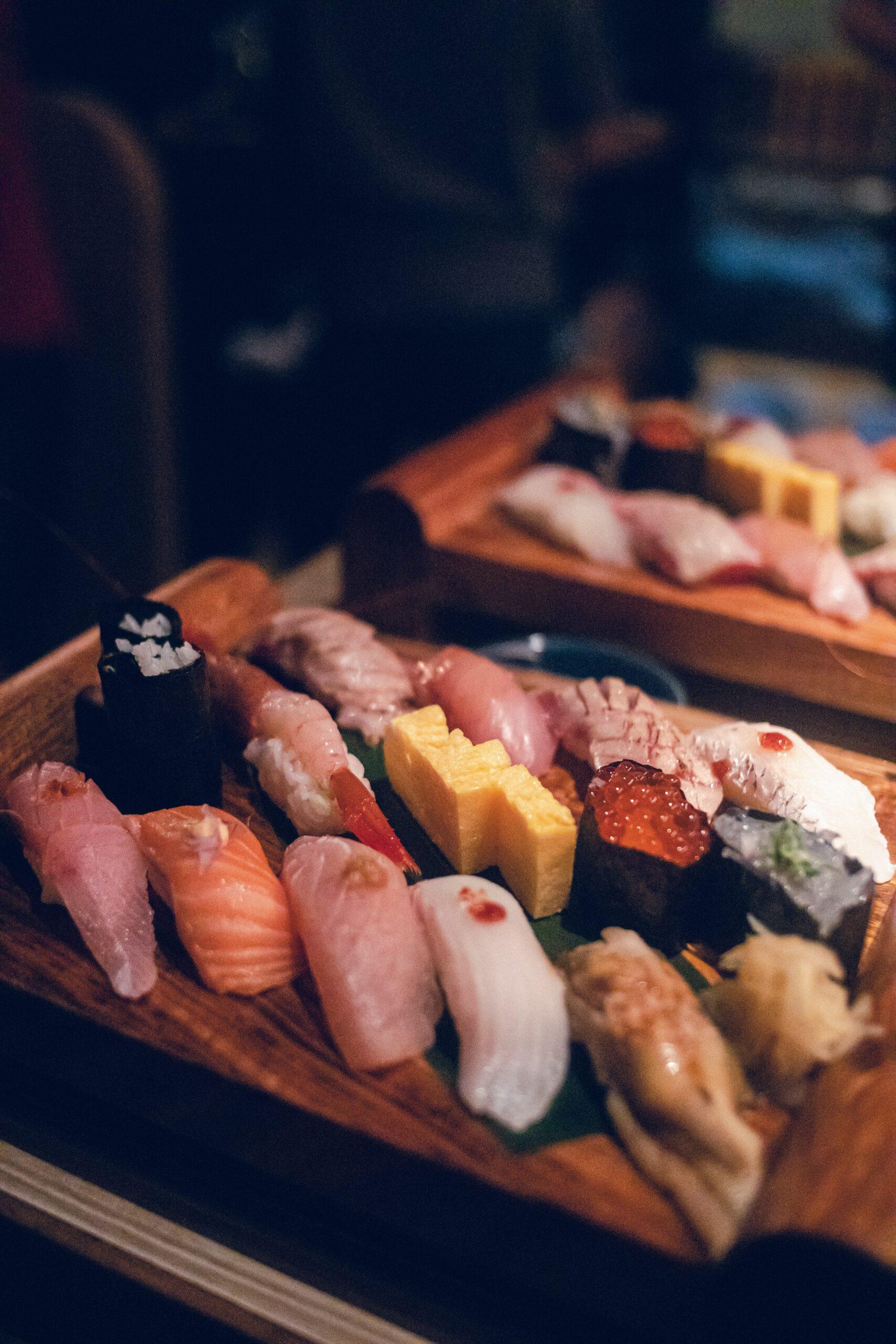 Asia-sushi-bar im Kaufland Spandau, 13581 Berlin