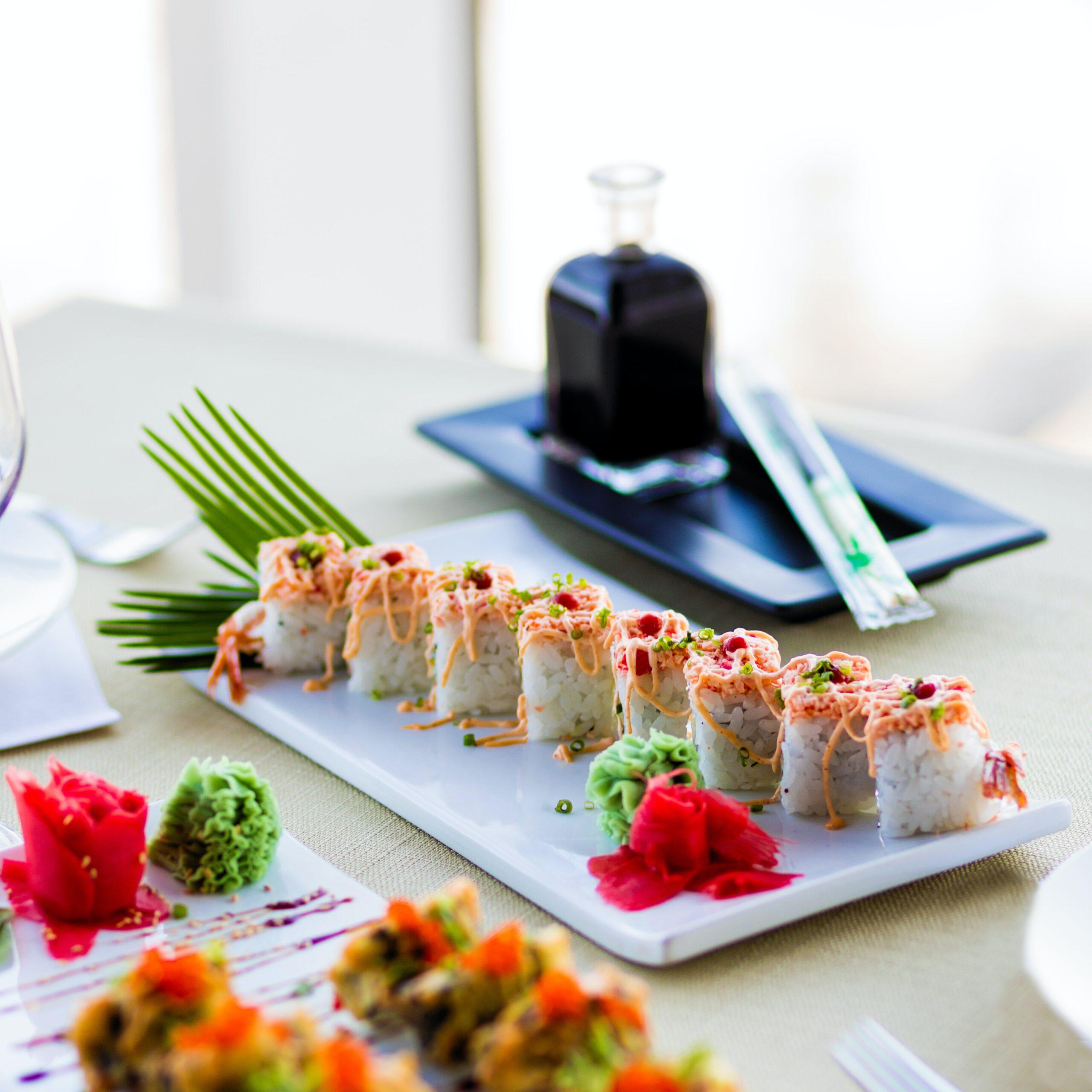 China-Thai-Sushi - Kaufland Zossen