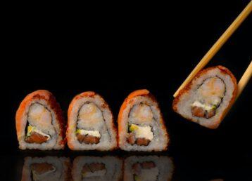 Asia Sushi Bar VanTat beste frische Sushi asiatische Küche deutschlandweite Filialen