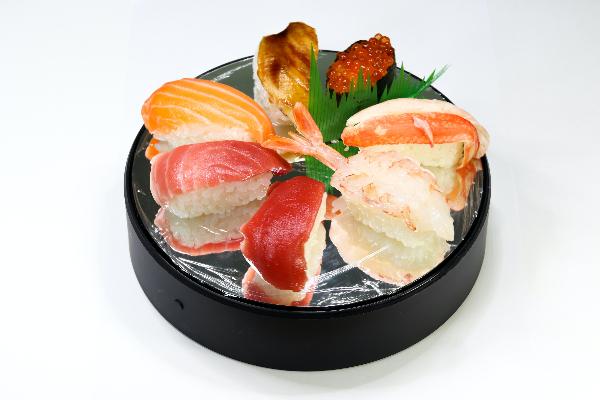 Asia Sushi Bar VanTat beste frische Sushi asiatische leckere gesunde chinesiche Küche deutschlandweite Filialen asiatische Art Zutaten