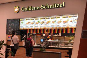 deutscher frischer leckerer günstiger billiger Schnitzel Berlin 3