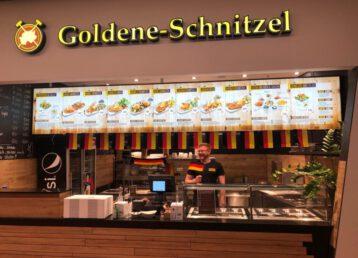 deutscher frischer leckerer günstiger billiger Schnitzel Berlin 4