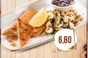 leckere frische asiatische Mittagessen Vogelsdorf feine Asia Sushi Bar